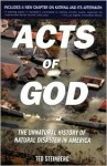 Acts of God - Ted Steinberg