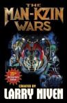 The Man-Kzin Wars - Larry Niven, Stephen Hickman, Poul Anderson, Dean Ing