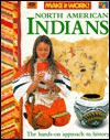 North American Indians - Andrew Haslam, Alexandra Parsons