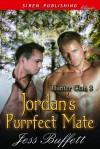Jordan's Purrfect Mate - Jess Buffett