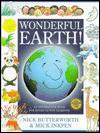 Wonderful Earth - Nick Butterworth, Mick Inkpen