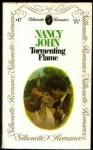Tormenting Flame - Nancy John