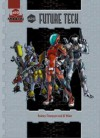 d20 Future Tech (d20 Modern Supplement) - Rodney Thompson, J.D. Wiker