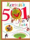 Kermit's 501 Fun Facts - Jim Henson