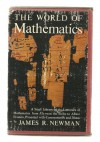 The World Of Mathematics - James R. Newman