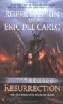Wartorn: Resurrection - Robert Lynn Asprin, Eric Del Carlo