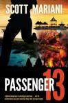 Passenger 13 - Scott Mariani