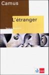 L' Etranger - Albert Camus