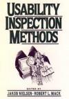 Usability Inspection Methods - Jakob Nielsen