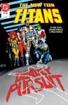 New Teen Titans (1984-1988) #32 - Marv Wolfman, Paul Levitz, Eduardo Barreto