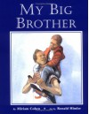 My Big Brother - Miriam Cohen