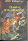 The Secret of Skeleton Island - Robert Arthur, Harry Kane