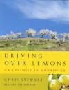 Driving over Lemons (Audio) - Chris Stewart