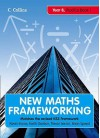 Year 8: Practice Book Bk. 1 (New Maths Frameworking) - Kevin Evans, Keith Gordon, Trevor Senior, Brian Speed