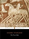 The Prose Edda: Tales from Norse Mythology (Dover Books on Literature & Drama) - Snorri Sturluson, Arthur Gilchrist Brodeur