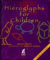 Hieroglyphs For Children with CD - Janice Kamrin, Gustavo Camps