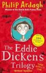 The Eddie Dickens Trilogy - Philip Ardagh