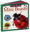 Mini Beasts - Christiane Gunzi, Barron's Educational Series