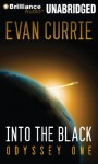 Into the Black - Evan C Currie
