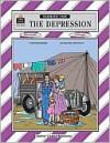 The Depression Thematic Unit - Sarah Clark, Larry Bauer