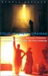 Four Mystery Dramas - Rudolf Steiner