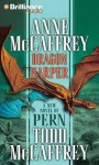 Dragon Harper - Anne McCaffrey, Todd J. McCaffrey, Susan Ericksen