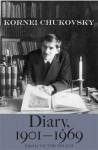Diary, 1901-1969 - Kornei Chukovsky, Корней Чуковский, Victor Erlich, Michael Henry Heim, Elena Chukovskaya, Michael Heim