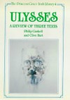 Ulysses: A Review Of Three Texts: Proposals For Alterations To The Texts Of 1922, 1961 And 1984 - James Joyce, Clive Hart, Philip Gaskell