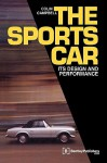 The Sports Car: Its Design and Performance - Colin Campbell