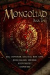 The Mongoliad: Book Two - Neal Stephenson, Luke Daniels