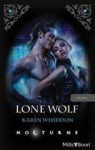 Lone Wolf (Harlequin Nocturne, #103) - Karen Whiddon