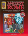 Ancient Rome (High Interest Social Studies) - George Augustus Moore