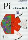 Pi, a Source Book - Len Berggren, Len Berggren
