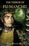 The Terror of Fu Manchu - William Patrick Maynard