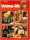 Christmas Gifts in Plastic Canvas - Oxmoor House