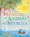 Treasury of Animal Stories - Susanna Davidson, Rocio Martinez