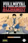 Fullmetal Alchemist #15 - Hiromu Arakawa, Ángel-Manuel Ybáñez