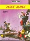 Jesse James - Morris, René Goscinny