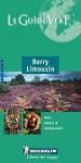 Michelin Guide Vert Berry/Limousin - Michelin Travel Publications