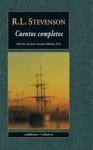 Cuentos completos - Juan Antonio Molina Foix, Robert Louis Stevenson