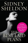 The Best Laid Plans with Bonus Material - Sidney Sheldon