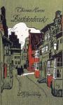 Buddenbrooks: Verfall einer Familie (hardback) - Thomas Mann