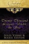 Twenty Thousand Leagues Under the Sea - Jules Verne, Marie Sexton