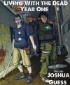 Year One - Joshua Guess, Annetta Ribken, Rachel Ayers, Lori Whitwam
