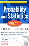 Schaum's Easy Outline of Probability and Statistics - John Schiller, A.V. Srinivasan