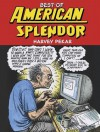 Best of American Splendor - Harvey Pekar, Robert Crumb, Gary Dumm