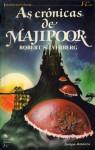 As Crónicas de Majipoor I - Robert Silverberg, Raquel Martins, Rui Ligeiro