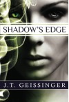 Shadow's Edge - J.T. Geissinger