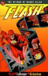 The Flash: The Return of Barry Allen - Mark Waid, Greg LaRocque, Roy Richardson