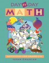 Day by Day Math: Activities for Grades 3-6 - Susan Ohanian